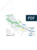 Rapid Transit Initiative With Future Bus Connections
