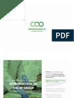 11052020 Raghuleela Manufacturing Capability Presentation