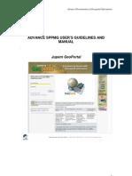 User Manual Pembelian PA