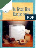 Toastmaster BreadBox 1154_1156