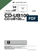 pioneer_cd-ub100_service_manual