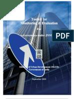 GuidelinesforM&E
