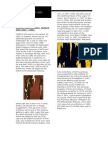 Abstract Newsletter, Issue 18