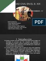 SOCIEDAD CIVIL EN LE S XIX GRUPO 2.pptx