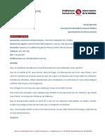 Cruce BuleSalburua Juan Carlos I (08/2020)