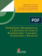 M8 (MA2)Manual Habilidades Manipulativas JCYL
