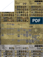 Age of Mythology - Quick Reference Card - PC