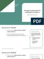 DL 95-2019 por Raimundo da Silva