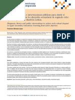 Dialnet-DiagnosticoTeoriaEIntervencionesPublicasParaAbatir-6799109