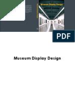 Museum Display Design.pdf