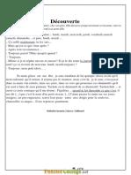 Devoir de Contrôle N°1 - Français - 9ème (2019-2020) Mr Chihaoui Sofiene (2)