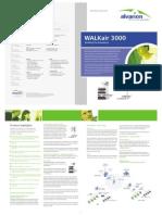 Walk Air 3000