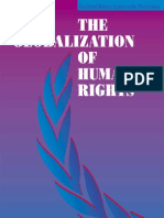 004 - 001 - The Globalization of Human Rights