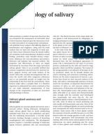 Proctor GB.The physiology of salivary secretion. periodontologi 200. 2016 vol 70 11-25.pdf