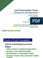 Majorfoodcommodities Malaysia 2010