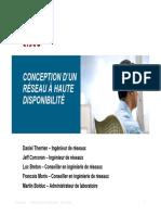 CCDP haute_disponibilite.pdf
