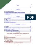 Normas de Redaccion Administrativas.doc