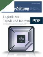 Logistik 2011