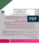 Cuaderno de Investigación Humanística y Social. Convocatoria Para Colaboradores