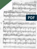 Г. Калинкович - Тарантелла (клавир)