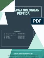 ppt peptida klmpk 6