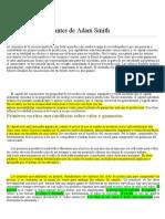 resume doc ecoomicas lec adam smith