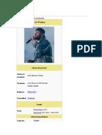 The Weeknd el rey del pop