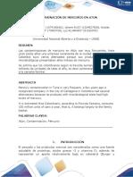 CONTAMINACIÓN DE MERCURIO EN ATUN (1)