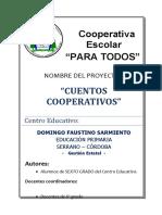 Proyecto Cuentos cooperativos (MARTINI.Liliana).doc