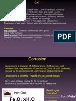 Corrosion (Unit II)