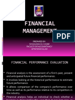 Module 2 - Financial Management