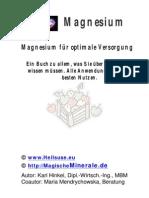 Magnesium eBook Kaufversion