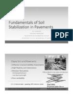 KHRI-Webinar(01-05-2020)- Fundamentals of Soil Stabilization-Dr.Syam Nair(IITK)