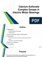 SLTE2015_Electric Motor Bearing (EMB) Grease