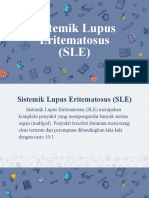 Sistemik Lupus Eritematosus (SLE) 2