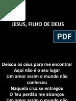 Jesus, Filho de Deus (Fernandinho)