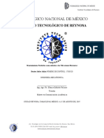 Mantenimiento Predictivo como solucion a las Vibraciones Mecanicas.doc