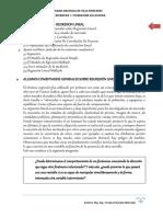 UNIDAD VI - Regresión Lineal  2018