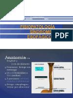 [PDF] Trastornos esofagicos 2018, Fisiopatologia..docx