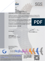 CERTIFICADO CABLE AISLADO XLPE EN ALUMINIO CONDUCOL (1)
