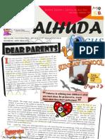 AlHuda Issue 3