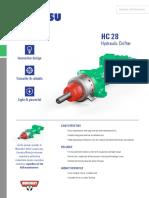 hc28-hydraulic-drifter