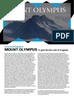 Mount Olympus 24StreamingProgramme