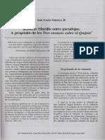 Fonseca, Ana Lucía. Roberto Murillo entre paradojas. A propósito de los Tres ensayos sobre el Quijote.pdf
