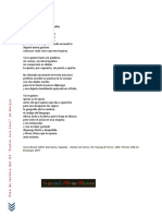 Bosch, Gloria - Poema ortográfico