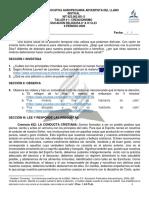 #1 TALLER  8° Y IV CLEI respuestas.pdf
