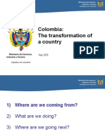 Colombia Presentation Full 2009-05-07