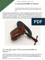 Comment gérer son portefeuille en bourse - Investisseur en herbe.pdf