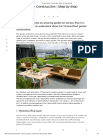 Roof Garden Construction _ Step by Step Details.pdf