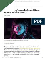 """Visibilidade Trans_ """"Eu sou Cora"""", a revolução cotidiana de uma menina trans _ EL PAÍS Semanal _ EL PAÍS Brasil"""